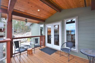"Photo 29: 4227 JOHNSTON HEIGHTS Drive in Garden Bay: Pender Harbour Egmont House for sale in ""Daniel Point"" (Sunshine Coast)  : MLS®# R2562184"
