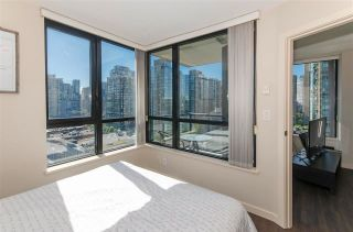 """Photo 9: 1610 977 MAINLAND Street in Vancouver: Yaletown Condo for sale in """"Yaletown Park 3"""" (Vancouver West)  : MLS®# R2579634"""