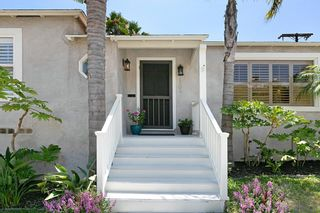 Photo 5: POINT LOMA House for sale : 3 bedrooms : 1905 Catalina Blvd in San Diego