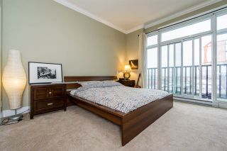 Photo 14: 204 1637 E PENDER Street in Vancouver: Hastings Townhouse for sale (Vancouver East)  : MLS®# R2041921