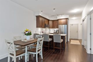 """Photo 10: 202 2436 KELLY Avenue in Port Coquitlam: Central Pt Coquitlam Condo for sale in """"LUMIERE"""" : MLS®# R2586097"""