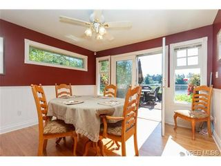 Photo 8: 1190 Waterlily Lane in VICTORIA: La Glen Lake House for sale (Langford)  : MLS®# 704376