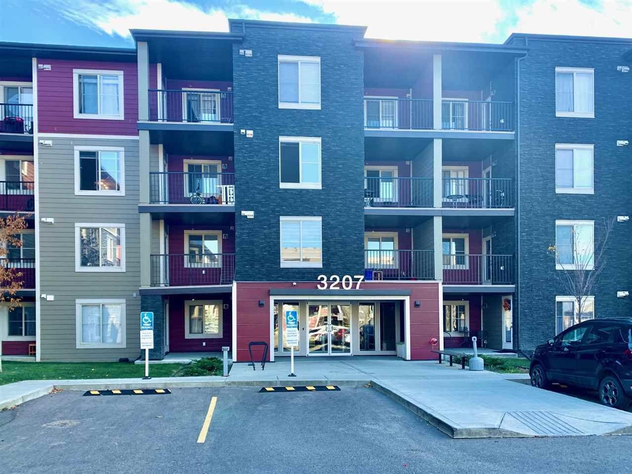 Main Photo:  in Edmonton: Zone 55 Condo for sale : MLS®# E4218089