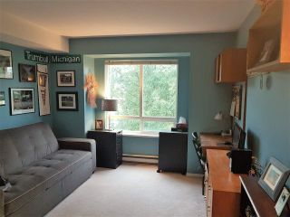 Photo 8: 404 2435 WELCHER AVENUE in Port Coquitlam: Central Pt Coquitlam Townhouse for sale : MLS®# R2311555