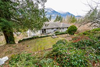 Photo 19: 38100 CLARKE Drive in Squamish: Hospital Hill House for sale : MLS®# R2340968