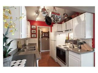 """Photo 16: 318 2366 WALL Street in Vancouver: Hastings Condo for sale in """"LANDMARK MARINER"""" (Vancouver East)  : MLS®# V1031253"""