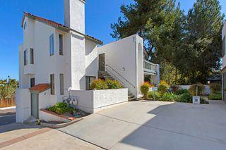 Photo 1: LA MESA Condo for sale : 1 bedrooms : 8622 LEMON AVENUE #9