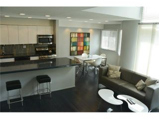 Photo 1: #19 711 3 AV SW in Calgary: Downtown Commercial Core Condo for sale : MLS®# C4075284