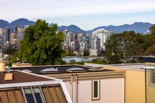 Photo 28: 1149 W 8TH AVENUE in Vancouver: Fairview VW Townhouse for sale (Vancouver West)  : MLS®# R2619383