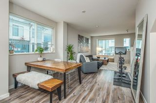 """Photo 3: 38344 SUMMITS VIEW Drive in Squamish: Downtown SQ Townhouse for sale in """"EAGLEWIND"""" : MLS®# R2517770"""