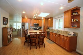 Photo 11: CARLSBAD SOUTH Manufactured Home for sale : 2 bedrooms : 7309 San Luis #238 in Carlsbad