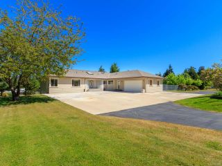 Photo 5: 341 Fourneau Way in PARKSVILLE: PQ Parksville House for sale (Parksville/Qualicum)  : MLS®# 814902