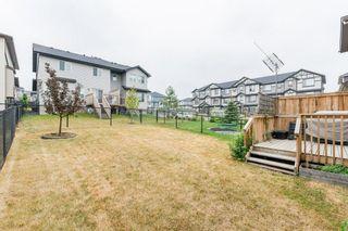 Photo 36: 29 21 AUGUSTINE Crescent: Sherwood Park House Half Duplex for sale : MLS®# E4256271