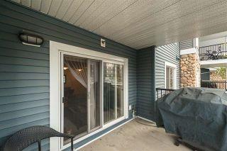 Photo 24: 120 6084 STANTON Drive in Edmonton: Zone 53 Condo for sale : MLS®# E4230179