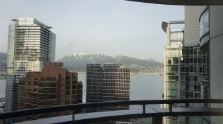 """Photo 16: 2505 838 W HASTINGS Street in Vancouver: Downtown VW Condo for sale in """"JAMESON HOUSE"""" (Vancouver West)  : MLS®# R2129939"""