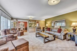 "Photo 8: 12 5051 203 Street in Langley: Langley City Townhouse for sale in ""MEADOWBROOK ESTATES"" : MLS®# R2548866"