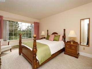Photo 11: 5 901 Kentwood Lane in VICTORIA: SE Broadmead Row/Townhouse for sale (Saanich East)  : MLS®# 825659