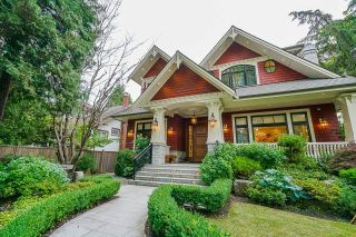 Main Photo: 4388 OSLER Street in Vancouver: Shaughnessy House for sale (Vancouver West)  : MLS®# R2606506