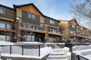 Photo 27: 309 Valley Ridge Manor NW in Calgary: Valley Ridge Row/Townhouse for sale : MLS®# A1068398