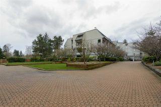 "Photo 18: 218 2925 GLEN Drive in Coquitlam: North Coquitlam Condo for sale in ""Glenborough"" : MLS®# R2560415"