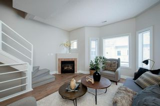 Photo 13: 9 1720 11 Street SW in Calgary: Lower Mount Royal Row/Townhouse for sale : MLS®# A1140590