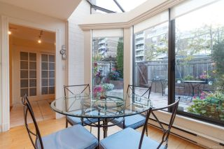 Photo 13: 235 Belleville St in : Vi James Bay Row/Townhouse for sale (Victoria)  : MLS®# 863094
