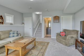 Photo 28: 643 101 Sunset Drive N: Cochrane Row/Townhouse for sale : MLS®# A1117436