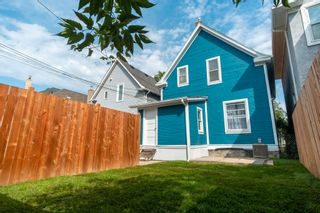Photo 21: 520 Stiles Street in Winnipeg: Wolseley House for sale (5B)  : MLS®# 202021547