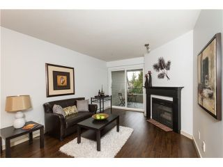 "Photo 1: 401 2680 W 4TH Avenue in Vancouver: Kitsilano Condo for sale in ""STAR OF KITSILANO"" (Vancouver West)  : MLS®# V1054279"