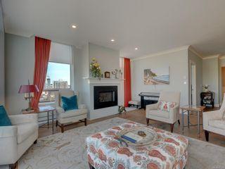 Photo 8: 803 636 MONTREAL St in : Vi James Bay Condo for sale (Victoria)  : MLS®# 871776