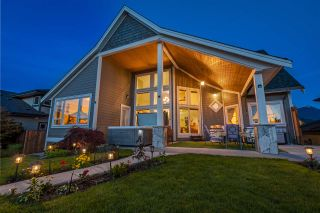 Photo 2: 5399 CRIMSON Ridge in Chilliwack: Promontory House for sale (Sardis)  : MLS®# R2443378