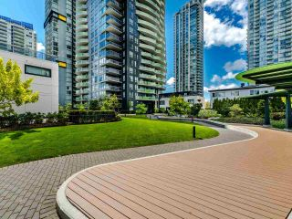 """Photo 24: 2703 6638 DUNBLANE Avenue in Burnaby: Metrotown Condo for sale in """"Midori"""" (Burnaby South)  : MLS®# R2581588"""