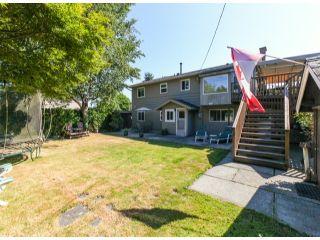 Photo 20: 8251 FAIRBROOK CR in Richmond: Seafair House  : MLS®# V1075756