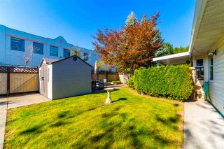 Photo 16: 12051 85A AVENUE in Surrey: Queen Mary Park Surrey House for sale : MLS®# R2506865