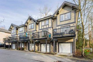 "Photo 34: 55 20176 68TH Avenue in Langley: Willoughby Heights Townhouse for sale in ""STEEPLECHASE"" : MLS®# R2535891"