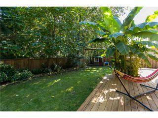 Photo 13: 22852 DOCKSTEADER CR in Maple Ridge: Silver Valley House for sale : MLS®# V1079206