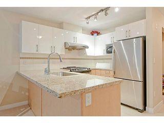 """Photo 7: 212 8600 PARK Road in Richmond: Brighouse Condo for sale in """"SAFFRON"""" : MLS®# V990339"""