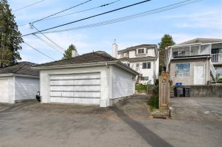 Photo 22: 4503 NANAIMO Street in Vancouver: Victoria VE House for sale (Vancouver East)  : MLS®# R2578646