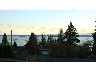 Photo 9: 2647 MARINE DR in West Vancouver: Dundarave House for sale : MLS®# V978040