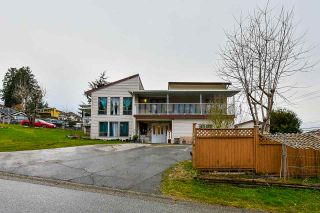 Main Photo: 10035 117 Street in Surrey: Royal Heights House for sale (North Surrey)  : MLS®# R2438089