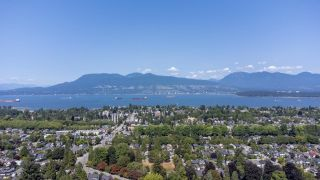 """Photo 1: 405 3639 W 16TH Avenue in Vancouver: Point Grey Condo for sale in """"THE GREY"""" (Vancouver West)  : MLS®# R2622751"""