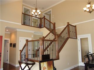 "Photo 2: 14596 60A Avenue in Surrey: Sullivan Station House for sale in ""The Highlands sullivan ridge"" : MLS®# F1440567"