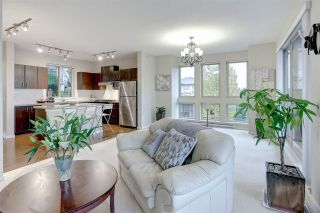 Photo 7: 105 3076 DAYANEE SPRINGS Boulevard in Coquitlam: Westwood Plateau Townhouse for sale : MLS®# R2119621