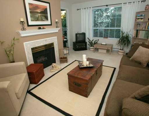 """Main Photo: 2990 PRINCESS Crescent in Coquitlam: Canyon Springs Condo for sale in """"THE MADISON"""" : MLS®# V616477"""