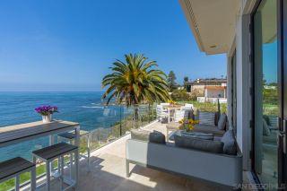 Photo 8: LA JOLLA House for sale : 4 bedrooms : 5850 Camino De La Costa