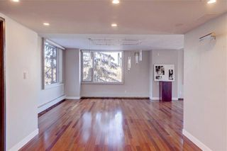 Photo 21: 500J 500 EAU CLAIRE Avenue SW in Calgary: Eau Claire Apartment for sale : MLS®# C4281669