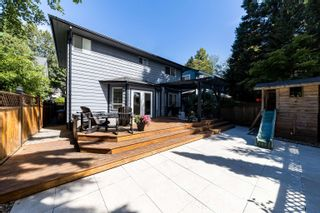 Photo 31: 3865 HAMBER Place in North Vancouver: Indian River House for sale : MLS®# R2615756