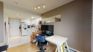 Photo 9: 413 1630 W 1ST Avenue in Vancouver: Fairview VW Condo for sale (Vancouver West)  : MLS®# R2540262