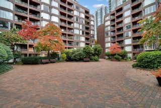 Photo 19: 903 950 DRAKE Street in Vancouver: Downtown VW Condo for sale (Vancouver West)  : MLS®# R2625681
