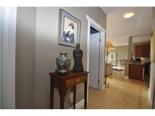 """Photo 2: 201 4500 WESTWATER Drive in Richmond: Steveston South Condo for sale in """"COPPER SKY WEST"""" : MLS®# V1120132"""
